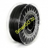 Filament DEVIL DESIGN / TPU / BLACK / 1,75 mm / 1 kg.