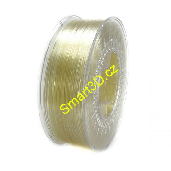 Filament AURAPOL / PLA / NATURAL / 1,75 mm / 1 kg.