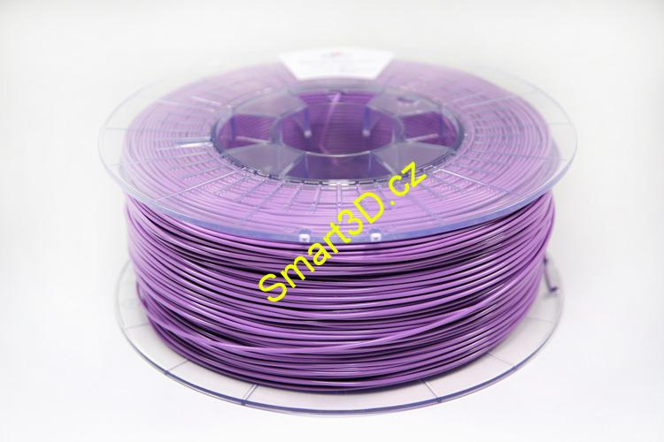 Filament SPECTRUM / PLA / FIALOVÁ / 2,85 mm / 0,85 kg