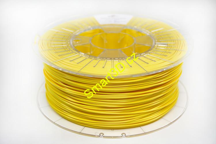 Filament SPECTRUM / PLA / TWEETY YELLOW / 2,85 mm / 0,85 kg