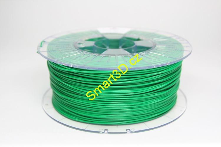 Filament SPECTRUM / PLA / FOREST GREEN / 2,85 mm / 0,85 kg