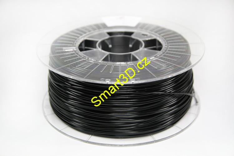 Filament SPECTRUM / PLA / DEEP BLACK / 2,85 mm / 0,85 kg