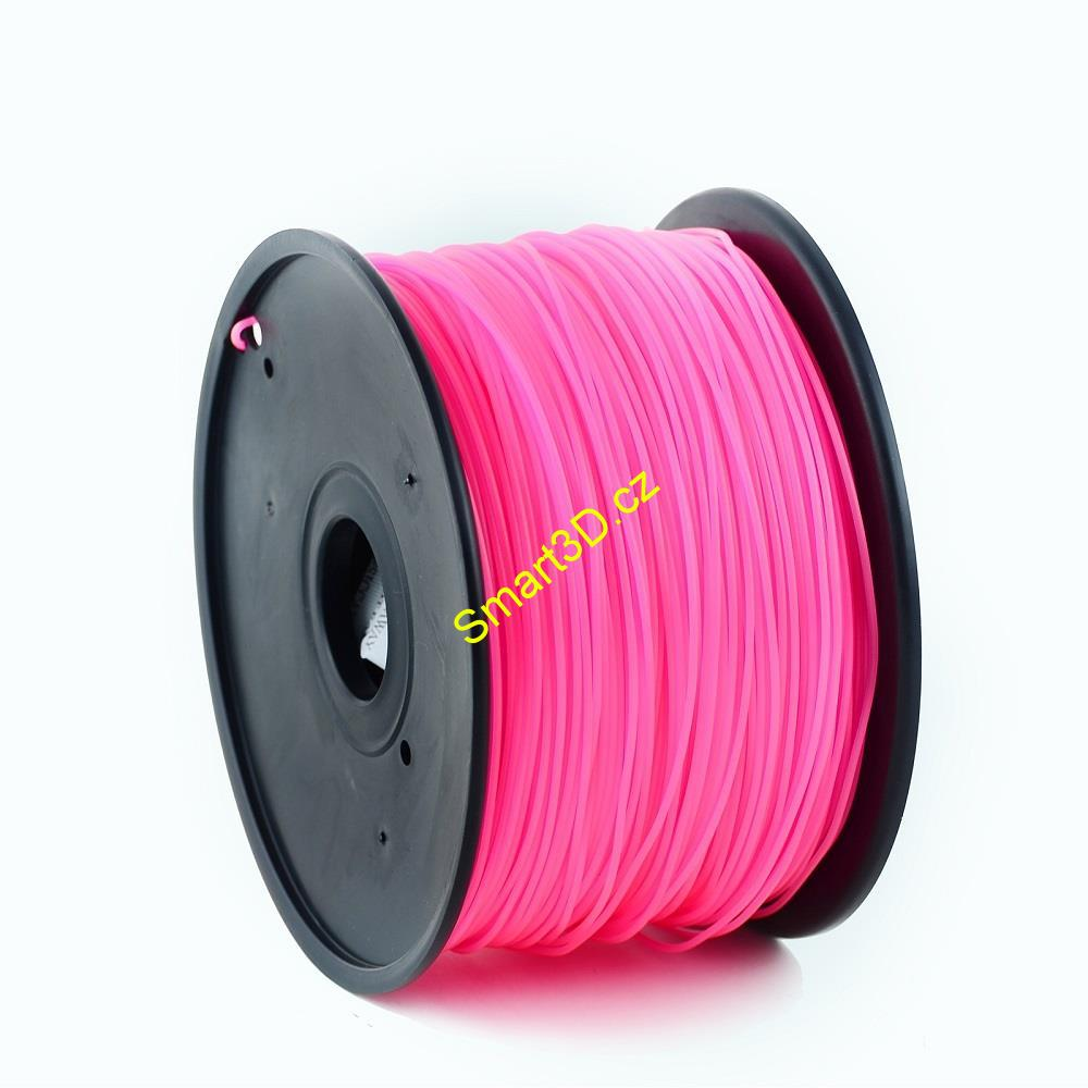 Filament Gembird ABS Pink | 1,75mm | 1kg