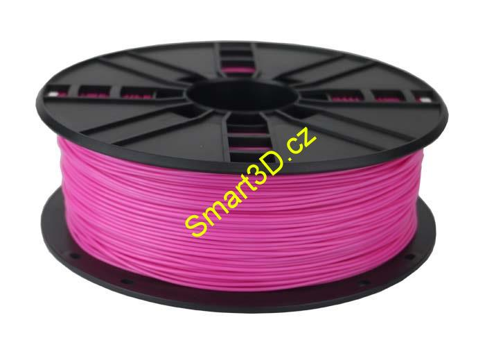 Filament Gembird ABS Purple | 1,75mm | 1 kg