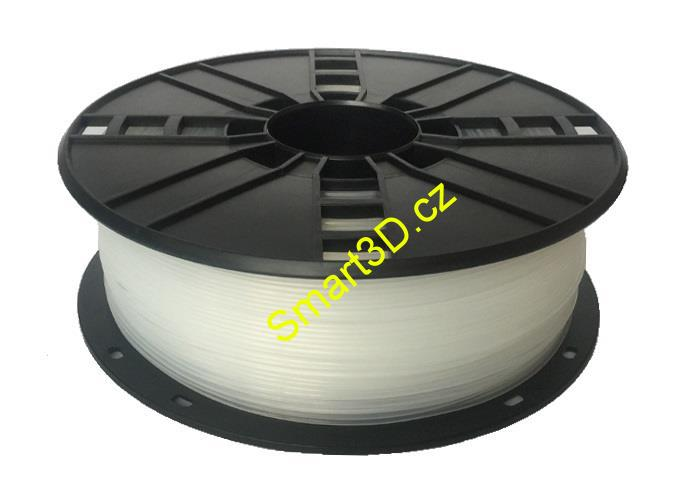 Filament Gembird / NYLON / Natural / 1,75 mm / 1 kg.