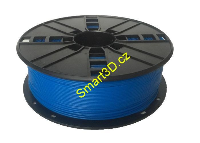 Filament Gembird / NYLON / Blue / 1,75 mm / 1 kg.