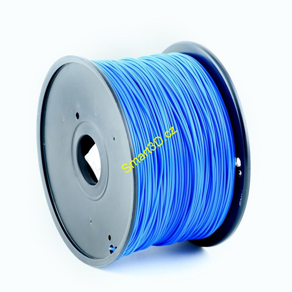 Filament Gembird / PLA / Blue / 1,75 mm / 1 kg.