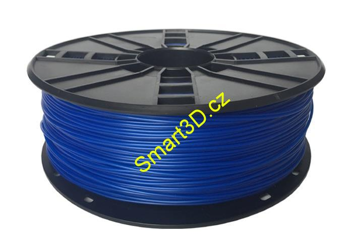 Filament Gembird / TPE FLEX / Blue / 1,75 mm / 1 kg.