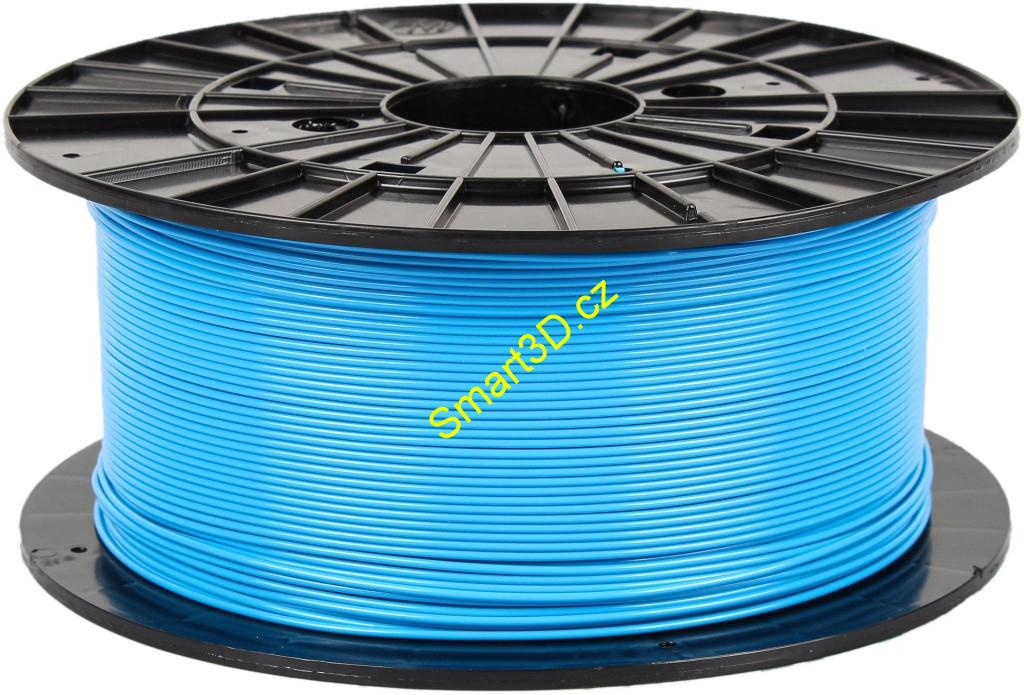 Filament FILAMENT-PM / PLA / modrá / 1,75 mm / 1 kg.