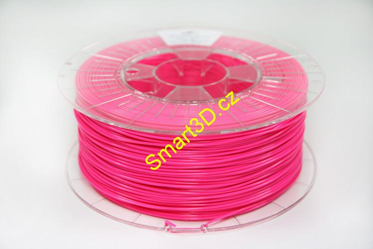 "Filament SPECTRUM / PLA / RŮŽOVÁ ""PANTHER"" / 1,75 mm / 1 kg"