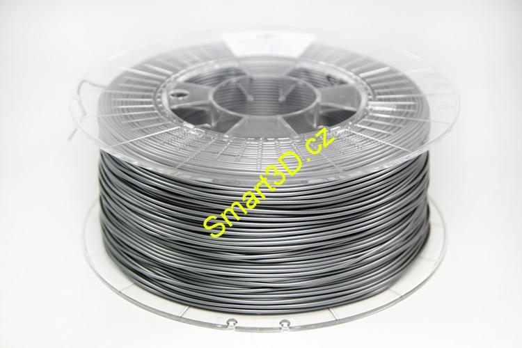 "Filament SPECTRUM / PLA / STŘÍBRNÁ ""STAR"" / 1,75 mm / 1 kg"