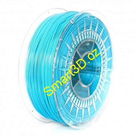 Filament DEVIL DESIGN / ABS / BLUE / 1,75 mm / 1 kg.