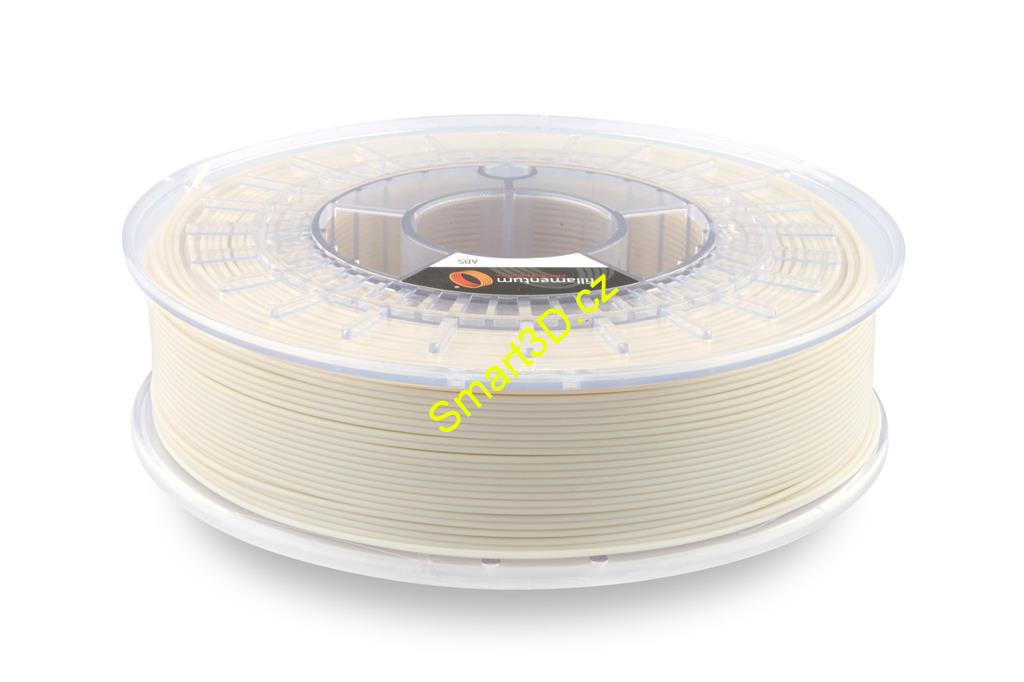 Filament FILLAMENTUM / ABS / NATURAL / 1,75 mm / 0,75 kg.
