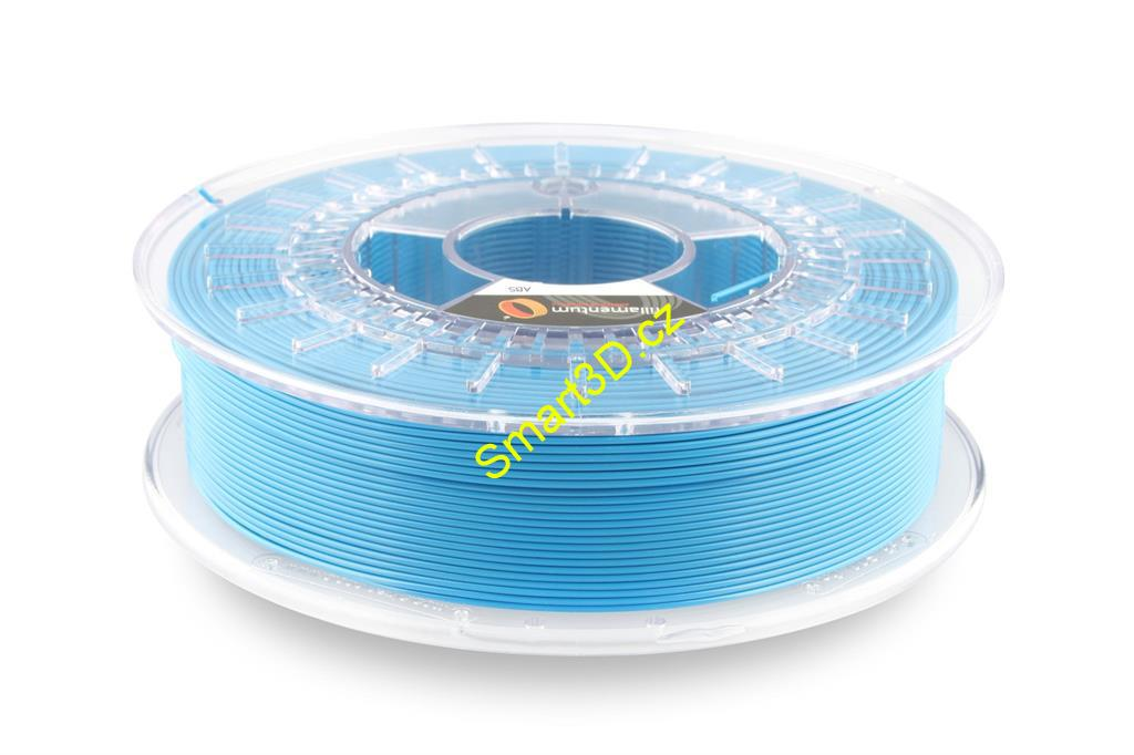 Filament FILLAMENTUM / ABS / SKY BLUE RAL 5015 / 1,75 mm / 0,75 kg.