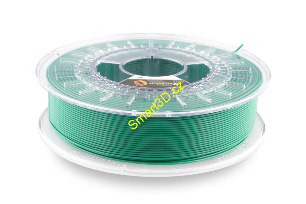 Filament FILLAMENTUM / ABS / TURQUOISE GREEN RAL 6016 / 1,75 mm / 0,75 kg.