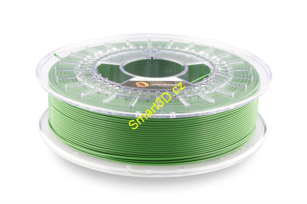 Filament FILLAMENTUM / PLA / GREEN GRASS RAL 6010 / 1,75 mm / 0,75 kg.
