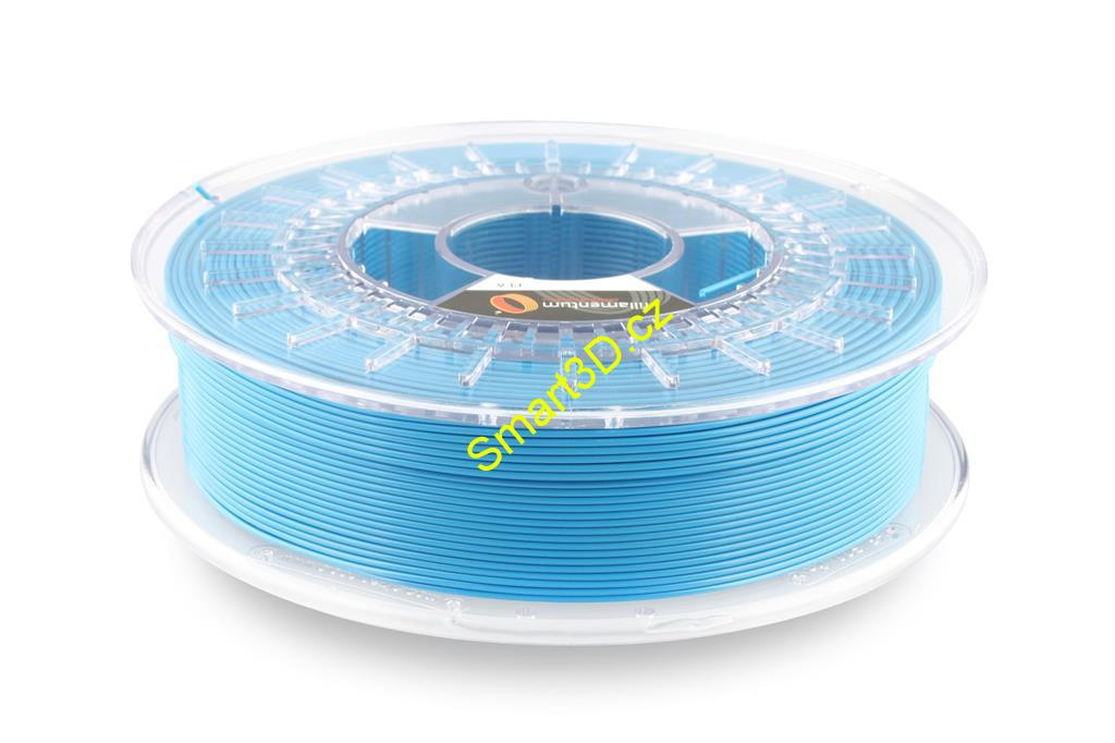 Filament FILLAMENTUM / PLA / SKY BLUE RAL 5015 / 1,75 mm / 0,75 kg.