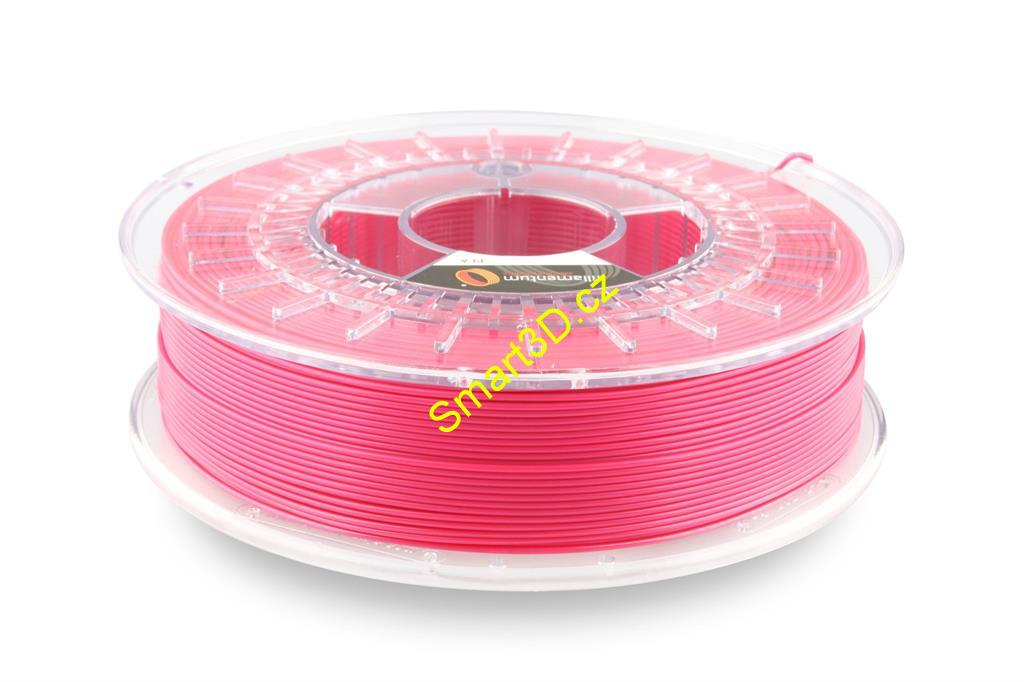 Filament FILLAMENTUM / PLA / EVERYBODY'S MAGENTA / 1,75 mm / 0,75 kg.