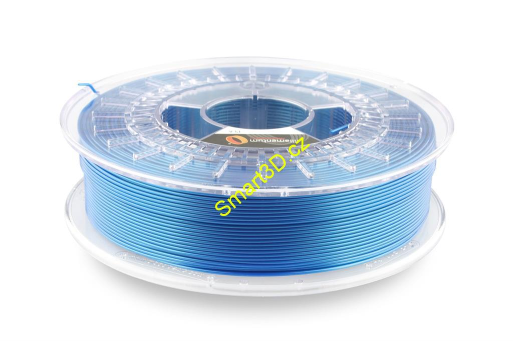 Filament FILLAMENTUM / PLA / NOBBLE BLUE / 1,75 mm / 0,75 kg.