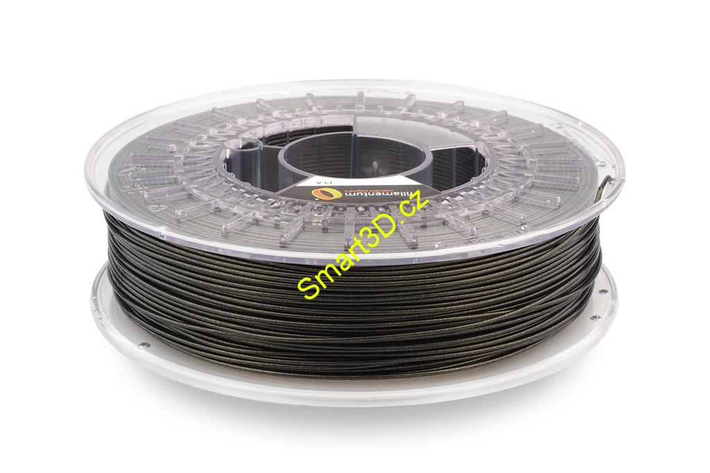 Filament FILLAMENTUM / PLA / VERTIGO GALAXY / 1,75 mm / 0,75 kg.