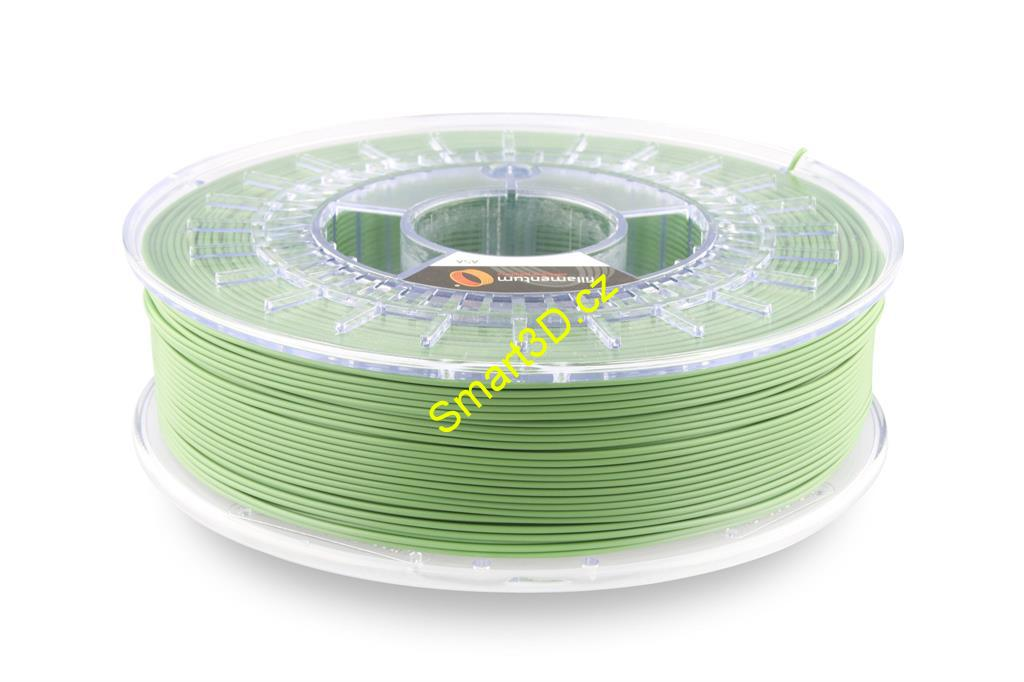 Filament FILLAMENTUM / ASA / GREEN GRASS RAL 6010 / 1,75 mm / 0,75 kg.