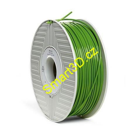 Filament VERBATIM / ABS / ZELENÁ / 1,75 mm / 1 kg