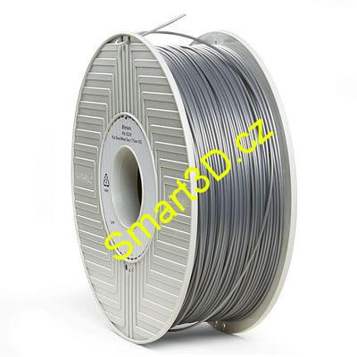 Filament VERBATIM / ABS / Silver / 1,75 mm / 1 kg
