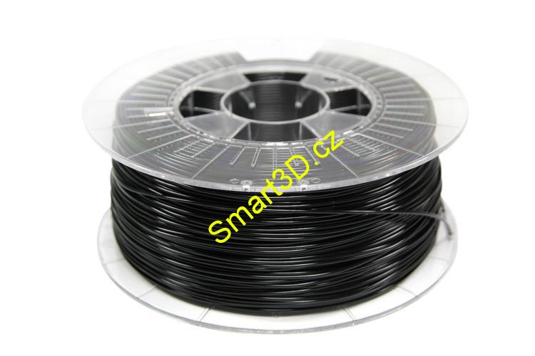 Filament SPECTRUM / PLA PRO / DEEP BLACK / 1,75 mm / 1 kg