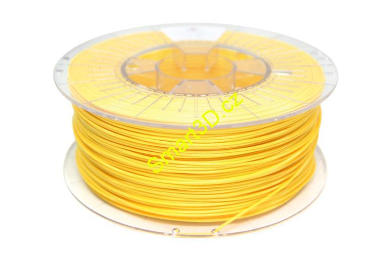 Filament SPECTRUM / PLA PRO / BAHAMA YELLOW / 1,75 mm / 1 kg