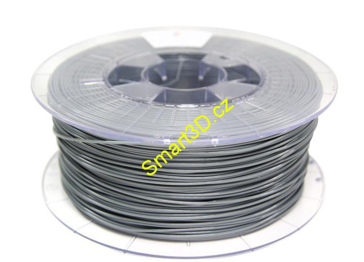 Filament SPECTRUM / PLA PRO / DARK GREY / 1,75 mm / 1 kg