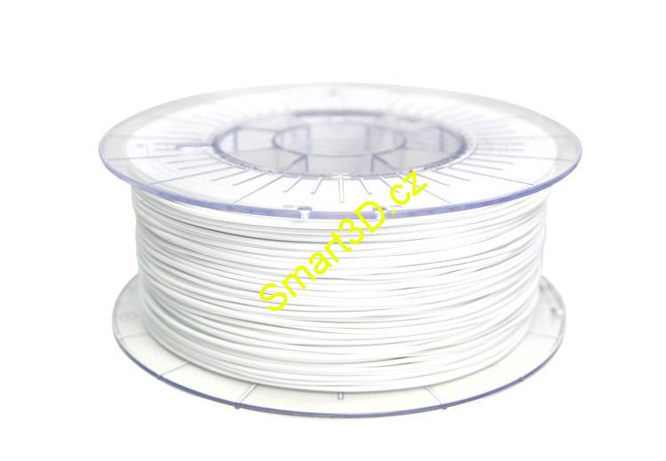 Filament SPECTRUM / PLA PRO / ARCTIC WHITE / 1,75 mm / 1 kg