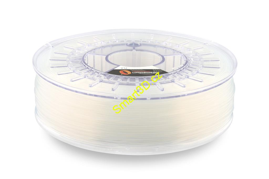 Filament FILLAMENTUM / NYLON / NATURAL FX 256 / 1,75 mm / 0,75 kg.