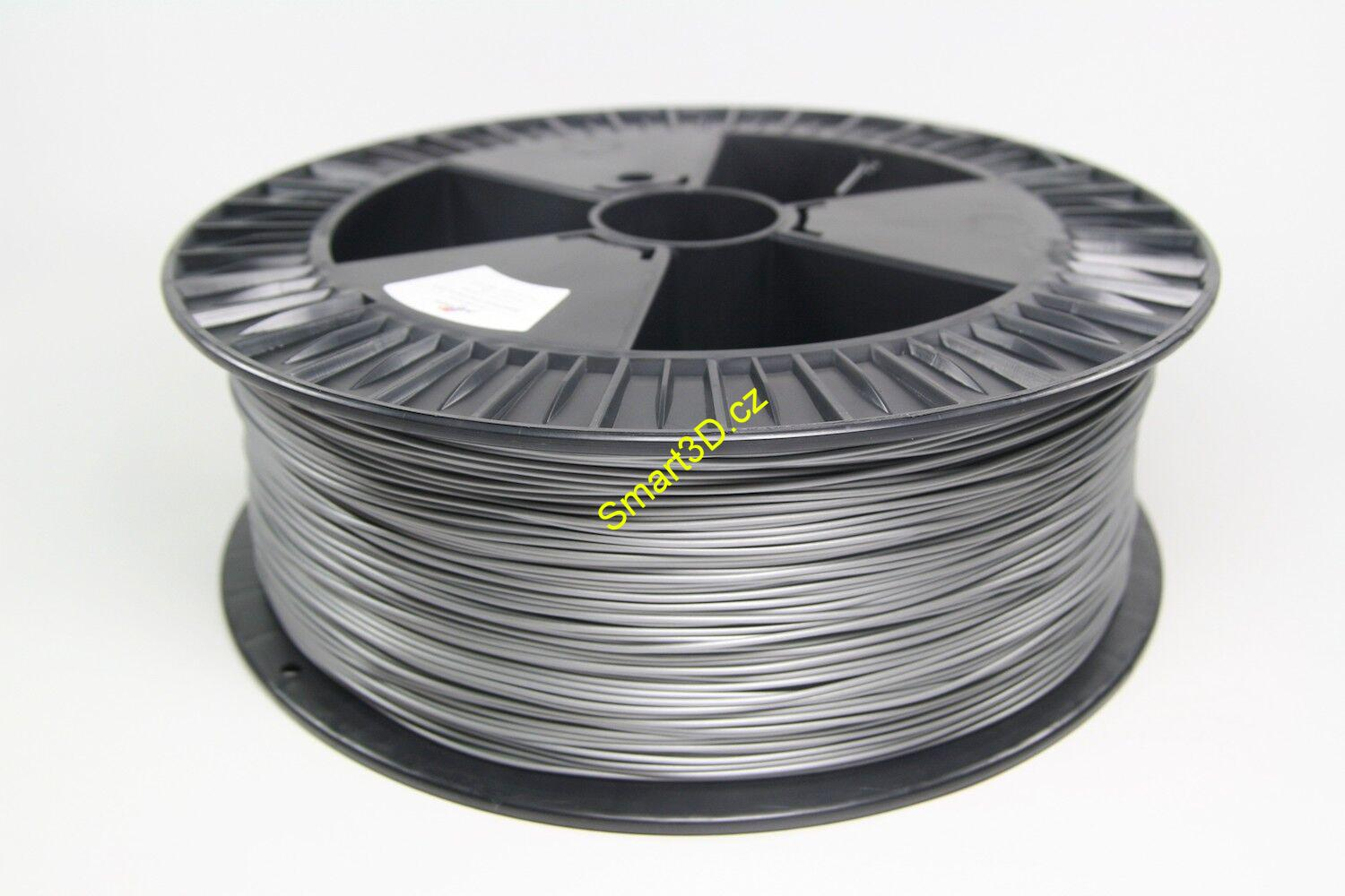 "Filament SPECTRUM / PLA / STŘÍBRNÁ ""STAR"" / 1,75 mm / 2 kg"