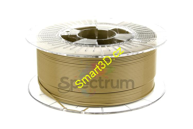 Filament SPECTRUM / PLA PRO / MILITARY KHAKI / 1,75 mm / 1 kg