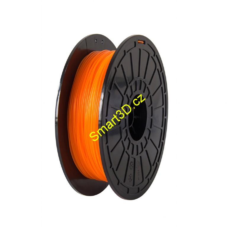 Filament Gembird PLA-plus Orange | 1,75mm | 1 kg