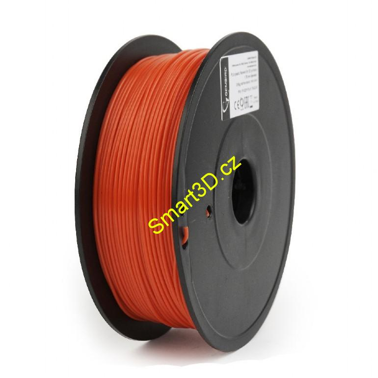 Filament Gembird PLA-plus Red | 1,75mm | 1 kg
