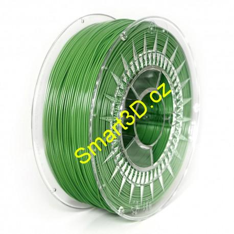 Filament DEVIL DESIGN / PLA / GREEN / 1,75 mm / 1 kg.