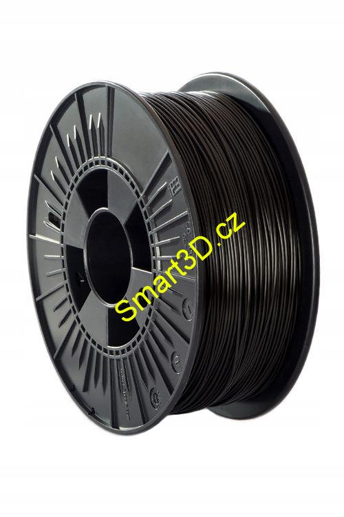 Filament COLORFIL / PLA / BLACK / 1,75 mm / 1 kg