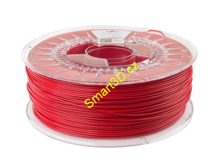 "Filament SPECTRUM / ASA 275 / ČERVENÁ ""BLOODY"" / 1,75 mm / 1 kg"
