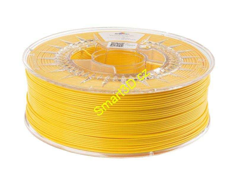 "Filament SPECTRUM / ABS SMART / ŽLUTÁ ""Bahama"" / 1,75 mm / 1 kg"