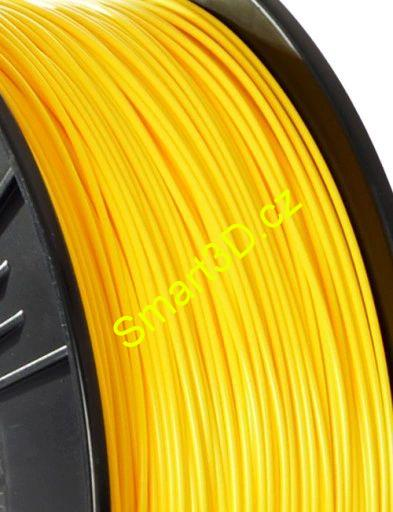 Filament COLORFIL / PLA / YELLOW / 1,75 mm / 1 kg