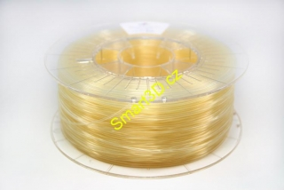 Filament SPECTRUM / PLA / NATURAL / 2,85 mm / 0,85 kg