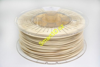 Filament SPECTRUM / PLA / IVORY BEIGE / 2,85 mm / 0,85 kg