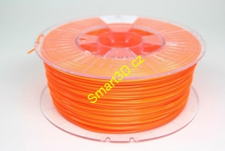 Filament SPECTRUM / ABS / LION ORANGE / 2,85 mm / 0,85 kg
