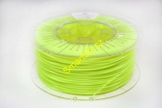 Filament SPECTRUM / PLA / FLUORESCENT YELLOW/ 2,85 mm / 0,85 kg