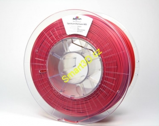 Filament SPECTRUM / ABS / Dragon Red / 1,75 mm / 0,85 kg