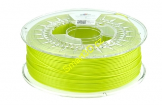 Filament SPECTRUM / PLA SILK / UNMELLOW YELLOW / 1,75 mm / 1 kg
