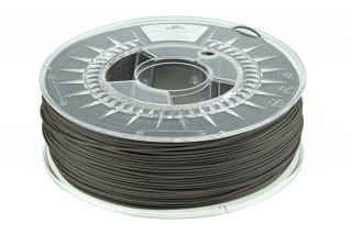 Filament SPECTRUM / PLA SPECIAL / WOOD Ebony Black / 1,75 mm / 1 kg