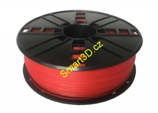 Filament Gembird / NYLON / Red / 1,75 mm / 1 kg.