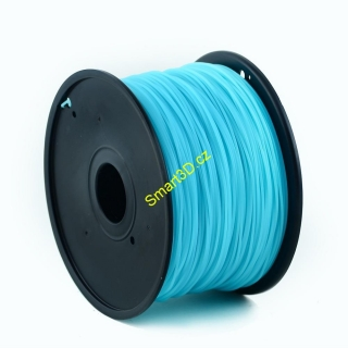 Filament Gembird / PLA / Sky Blue / 1,75 mm / 1 kg.